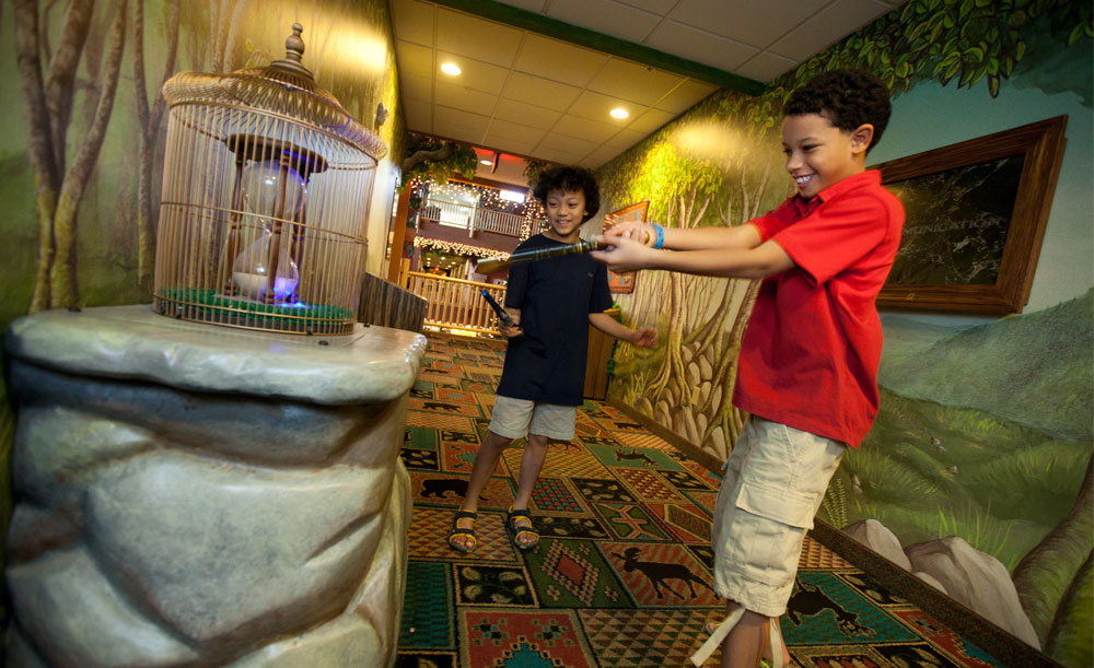 Great Wolf Lodge A High Tech Waterpark For Families Dad