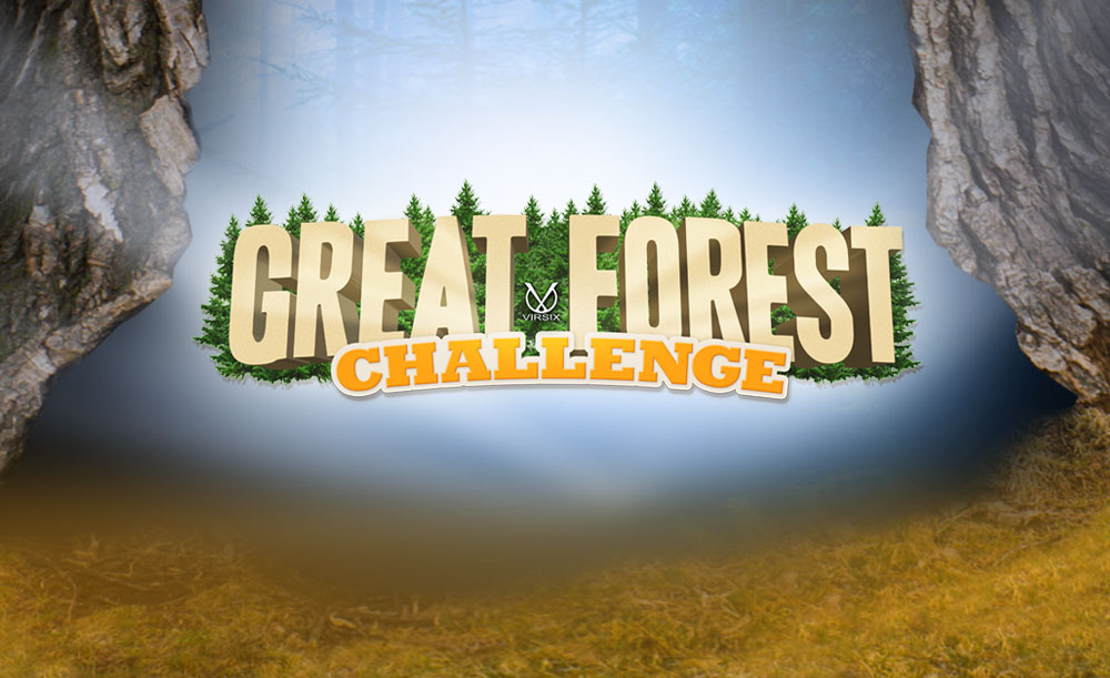 Great Wolf Lodge in Grand Mound, WA is adding another new attraction to the roster. Construction is underway for Great Forest Challenge, a family activity where groups of players travel through a series of rooms while solving puzzles, maneuvering through laser mazes, and playing games.