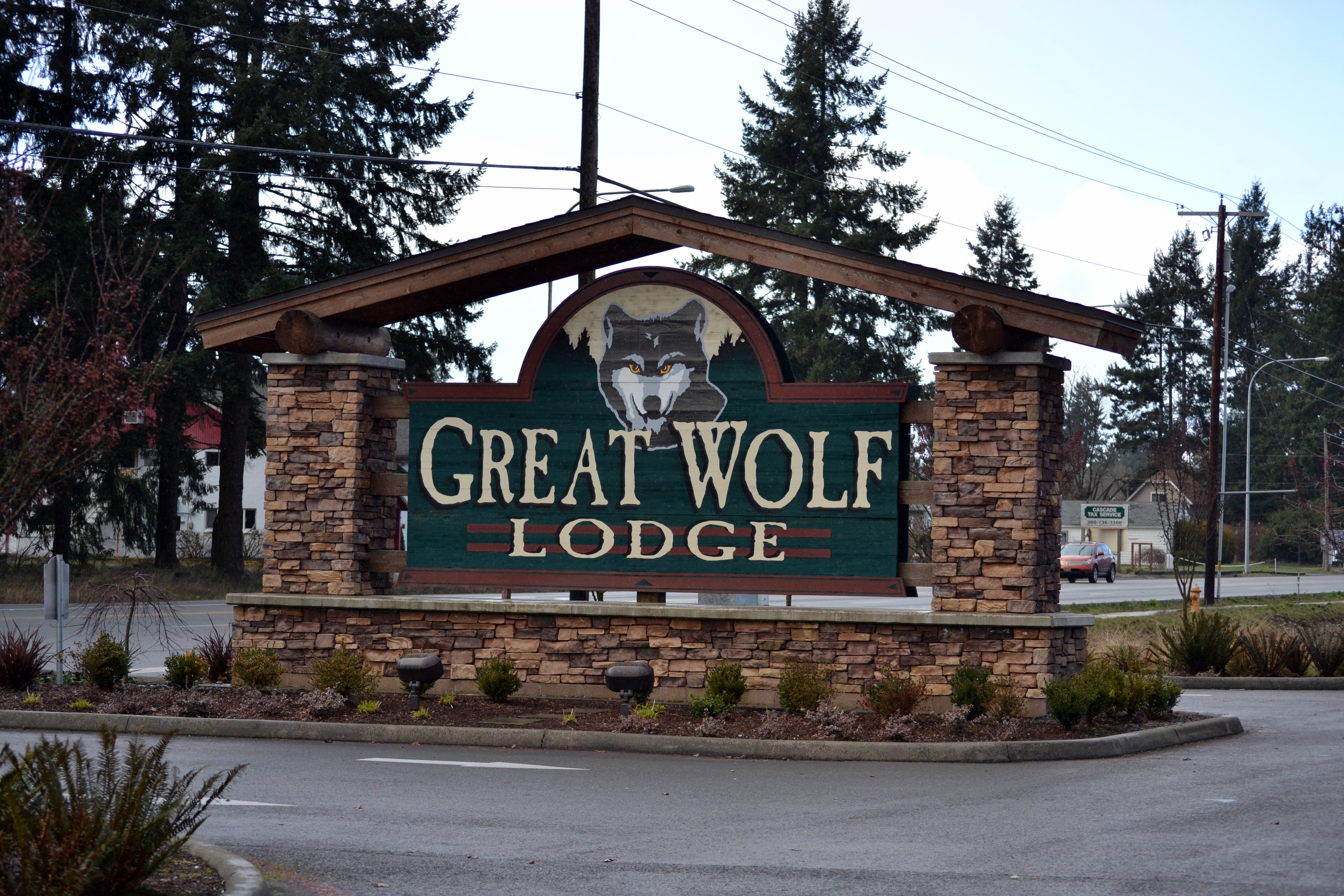 There are many discount codes available for great wolf lodge but few