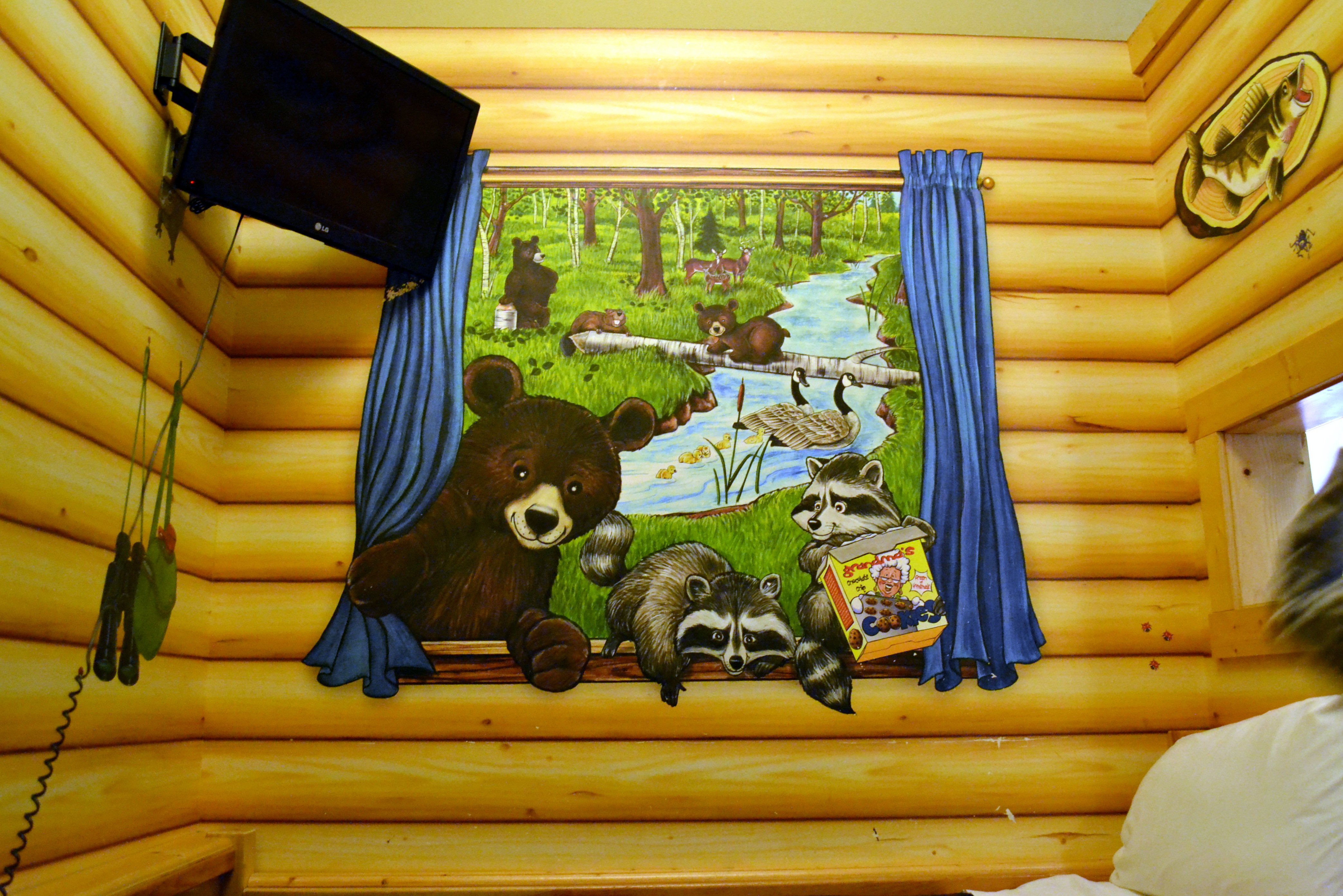 Great Wolf Lodge Kid Cabin Suite A Little Home Away From