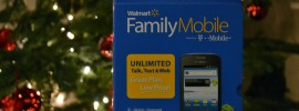 Walmart Family Mobile Concord Phone