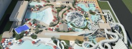 Great Wolf Lodge California Water Park Layout 03