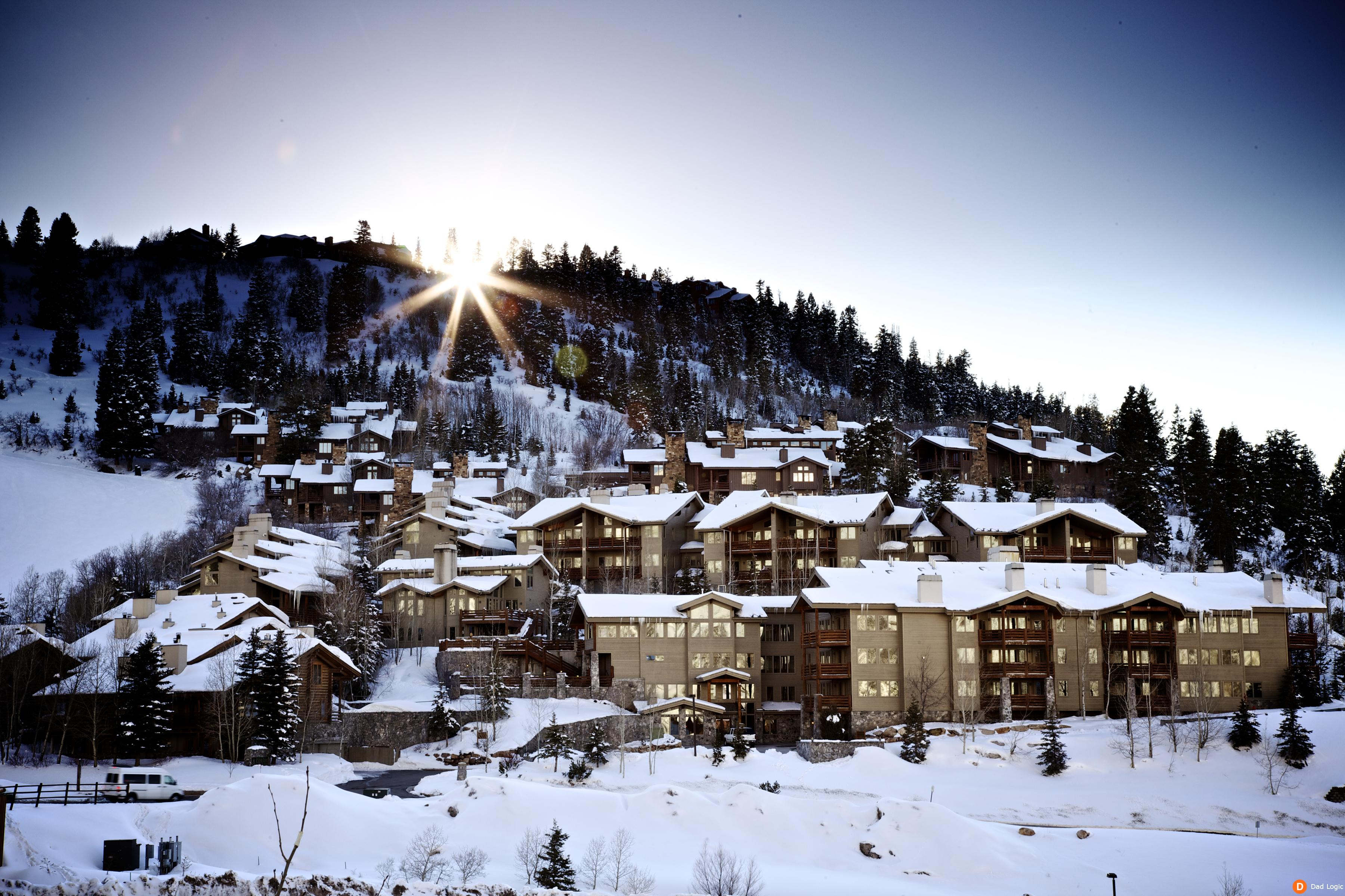 deer valley lodge Silver lake accommodations specializes in providing luxury deer valley lodging options at americas number one ski resort, deer valley.