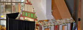 Great-Wolf-Lodge-Grand-Mound-WA- Gingerbread-House-2014-03
