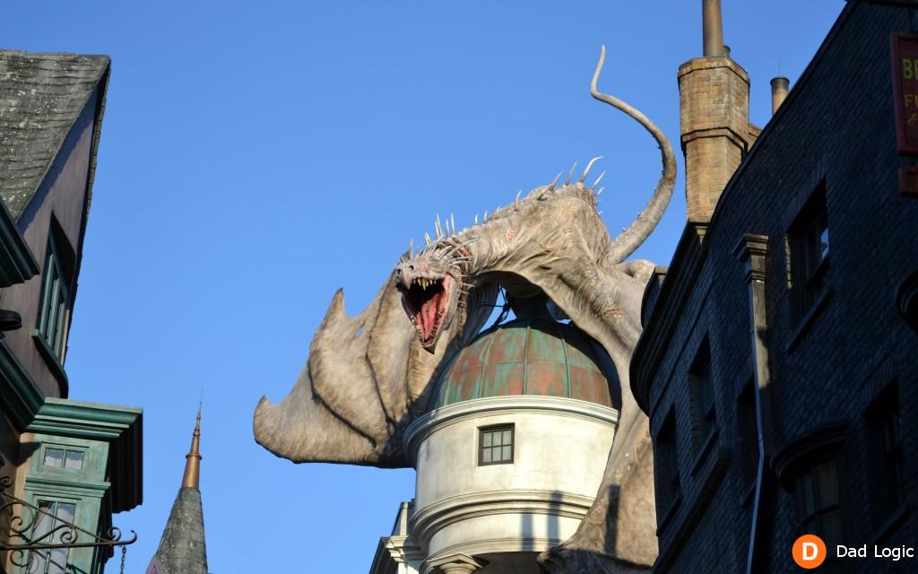 Universal Orlando is a Must See for Your Next Family Vacation