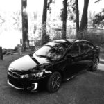 Mitsubishi Lancer is a Safe and Sporty Family Sedan