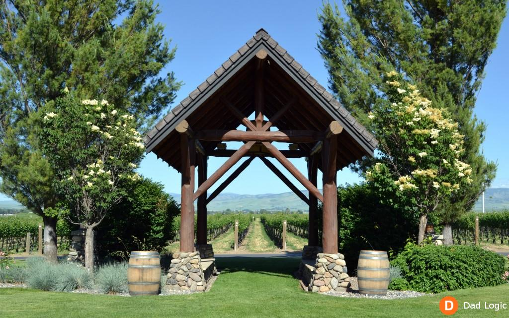 Wine Tasting in Walla Walla Makes for a Perfect Couple's Getaway