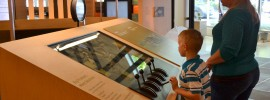 The Bill & Melinda Gates Foundation Visitor Center is a Gem in the Heart of Seattle