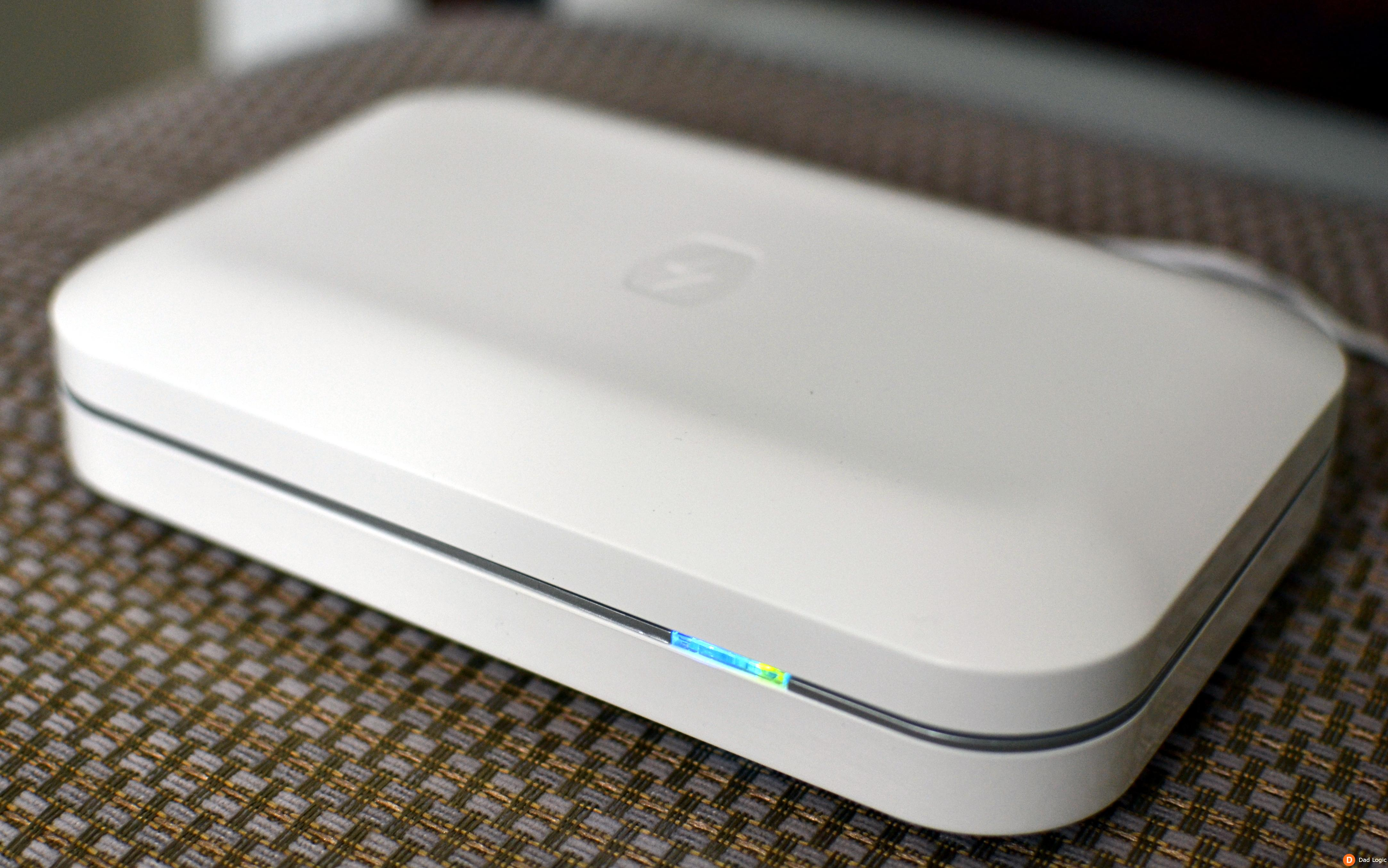How to De-germ Your Smartphone (and Protect Your Health) with PhoneSoap - Dad Logic