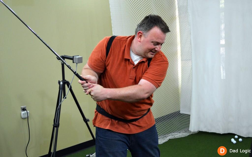 GolfTEC Keeps Your Game on the Right Course