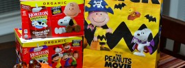 Safeway Has The Peanuts Movie Trick Or Treat Bags!