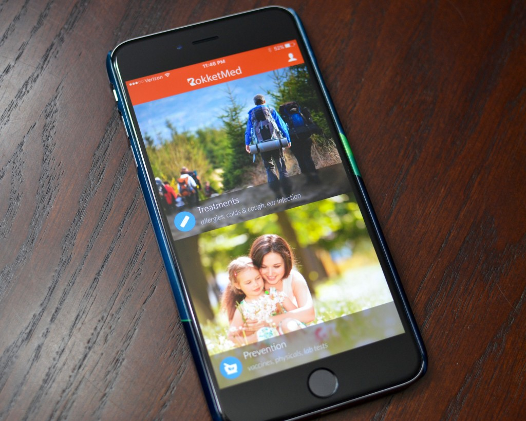 Want to Save on Health Care? RokketMed Has an App for That