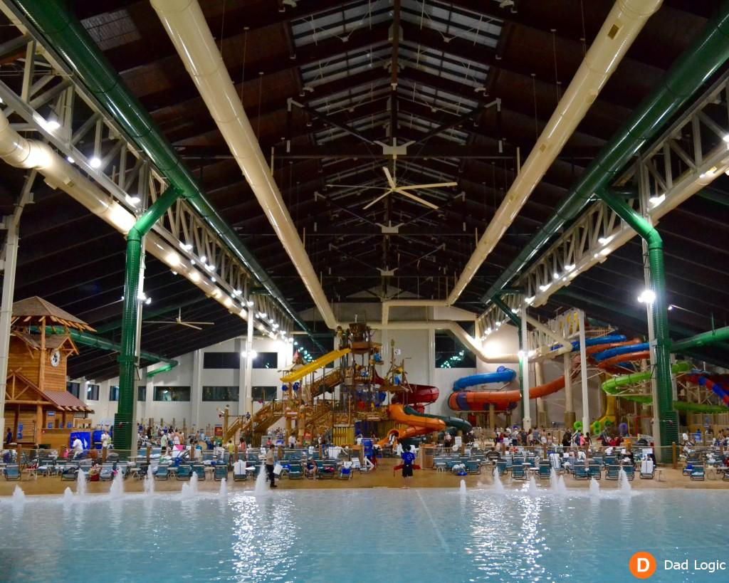 Best deals great wolf lodge concord