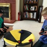 SpinForce R/C is the Perfect Toy for Those Who Love Competition