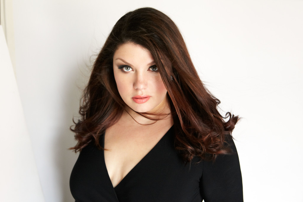 Jane Monheit Visits Seattle for a Tribute to Ella Fitzgerald