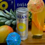 Mix Up Some Refreshing Flavors with Dasani Sparkling Water