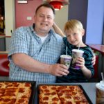 Chuck E. Cheese's is the Place for the Family to Celebrate Father's Day Together