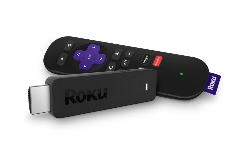 Roku Streaming Stick is Powerful, Portable, and Packed with New Features