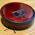 Bob PetHair is a Robotic Vacuum that Will Quickly Become Your New Best Friend