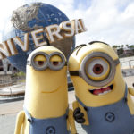 A Florida Vacation Isn't Complete Without a Visit to Universal Orlando