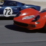 THE 24 HOUR WAR – A Thrilling Exploration of the Ford/Ferrari Rivalry at Le Mans in the '60s
