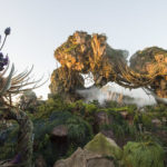 Walt Disney World's Newest Attraction, The World of Avatar, Opens May 27 at Disney's Animal Kingdom