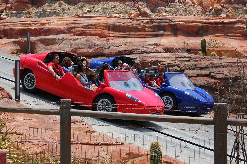 Savings On Disney Rental Cars
