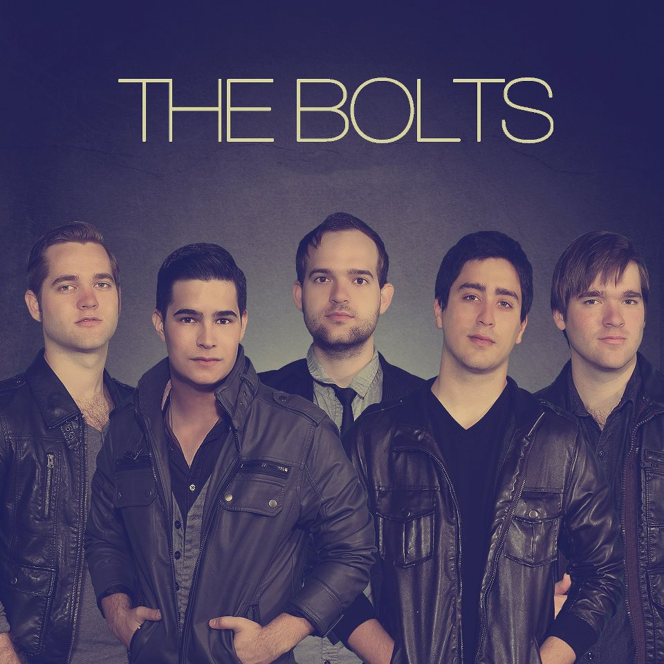 Tomorrowland Terrace's The Bolts to Play at the Roxy