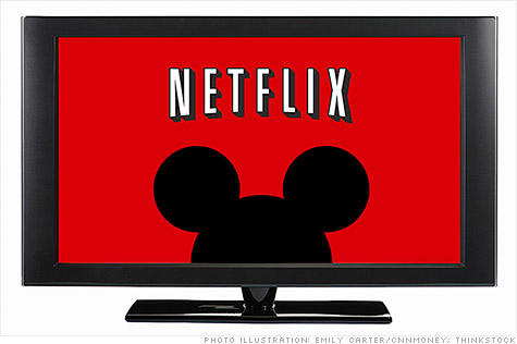 disney animated films return to netflix online streaming dad logic. Black Bedroom Furniture Sets. Home Design Ideas