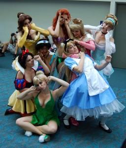 New details on fantasy faire princess meet greet area at new details on fantasy faire princess meet greet area at disneyland m4hsunfo