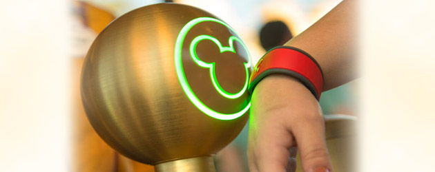 Details Revealed For Mymagic And Magicband A High Tech