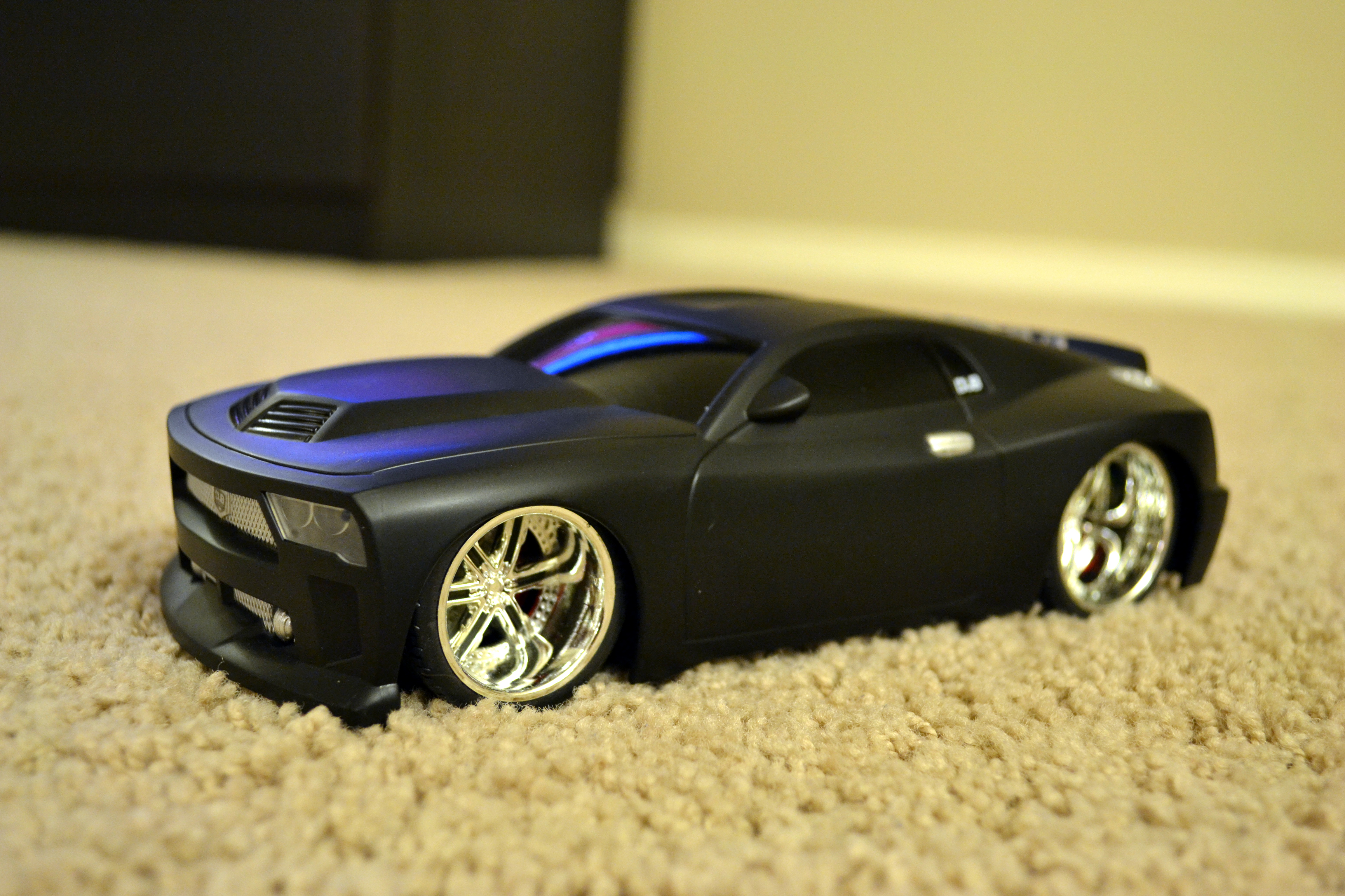 toy state's dub garage beat makerz is a toy car with audio you can