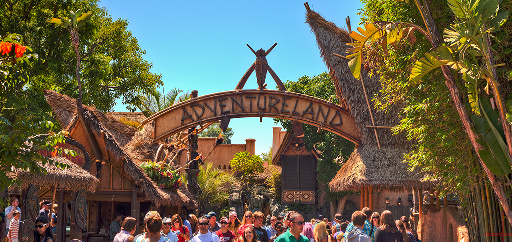 Do You Know These Secrets About Adventureland At