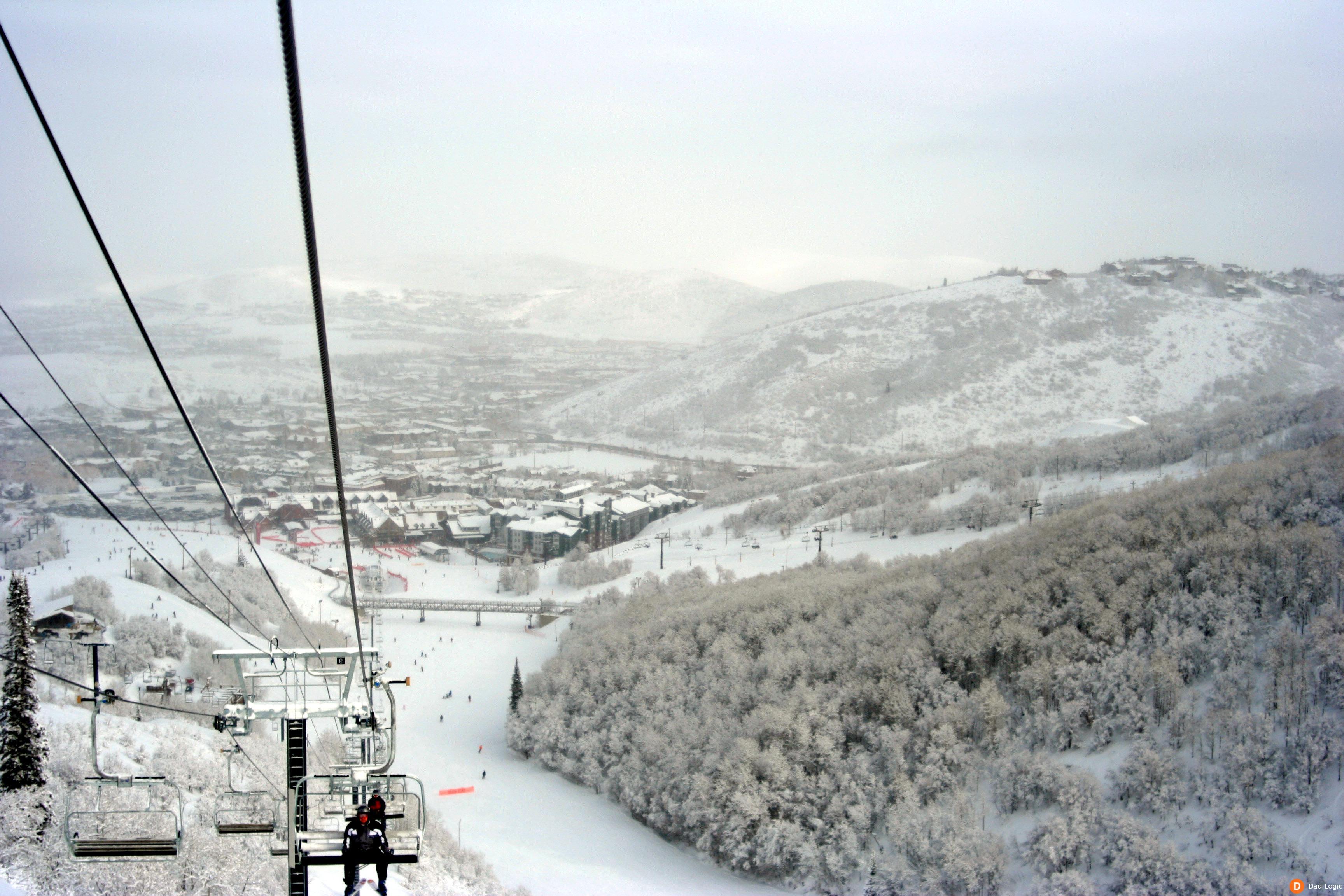 Ski Resorts In Aspen