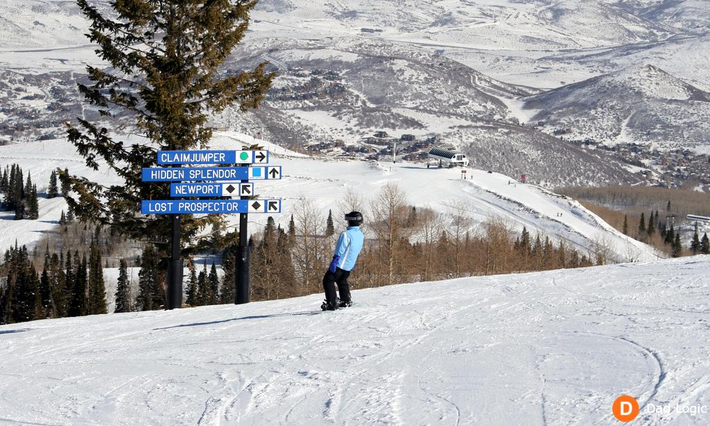 Park City Mountain Resort Is A Winter Retreat Made For