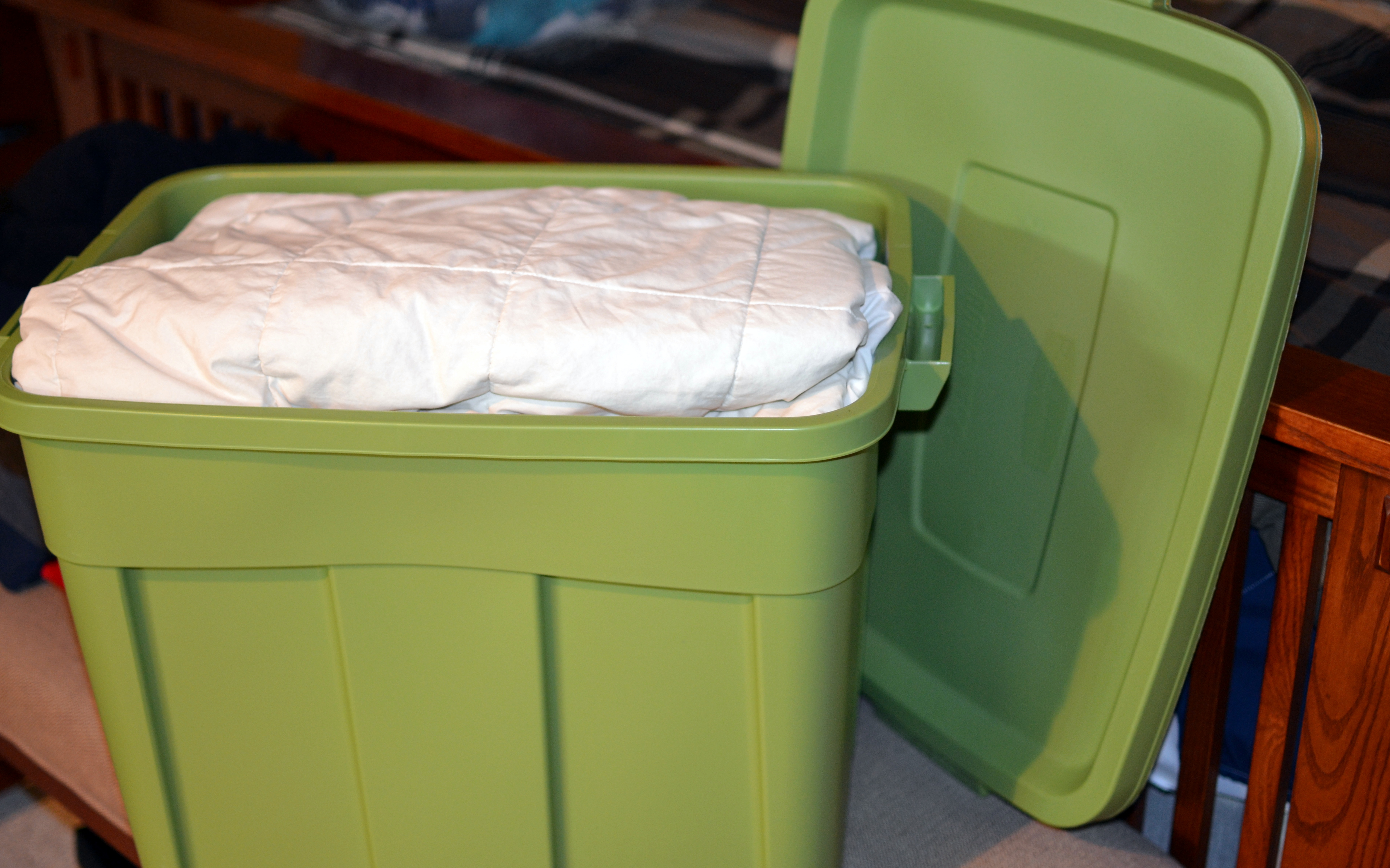 Getting Ready for Autumn with Rubbermaid Roughneck Products from The