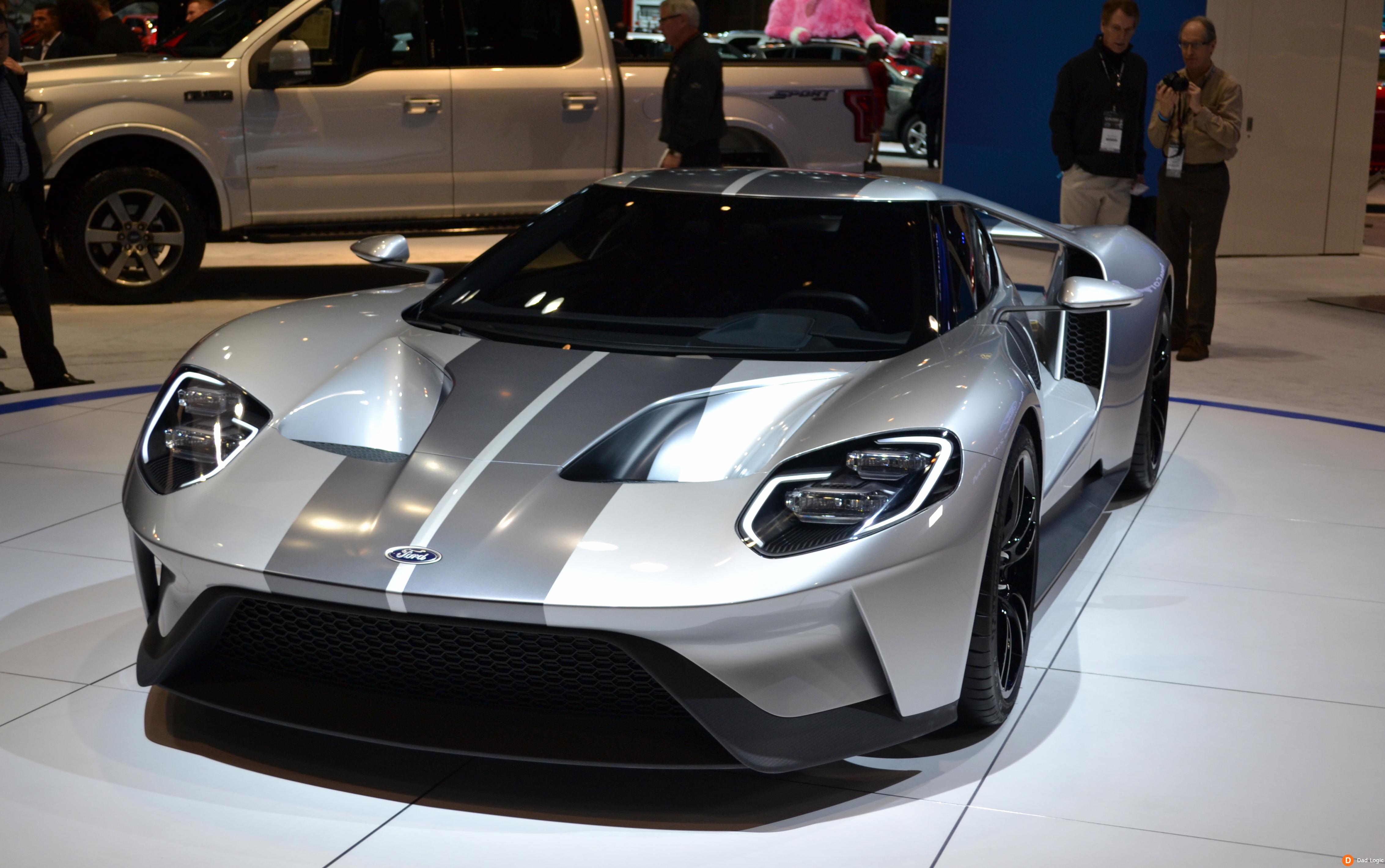 Chicago Auto Show 10