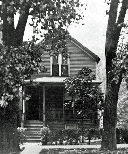 Where Was Walt Disney Born? Here's Where You Can Find Walt Disney's Chicago Birthplace