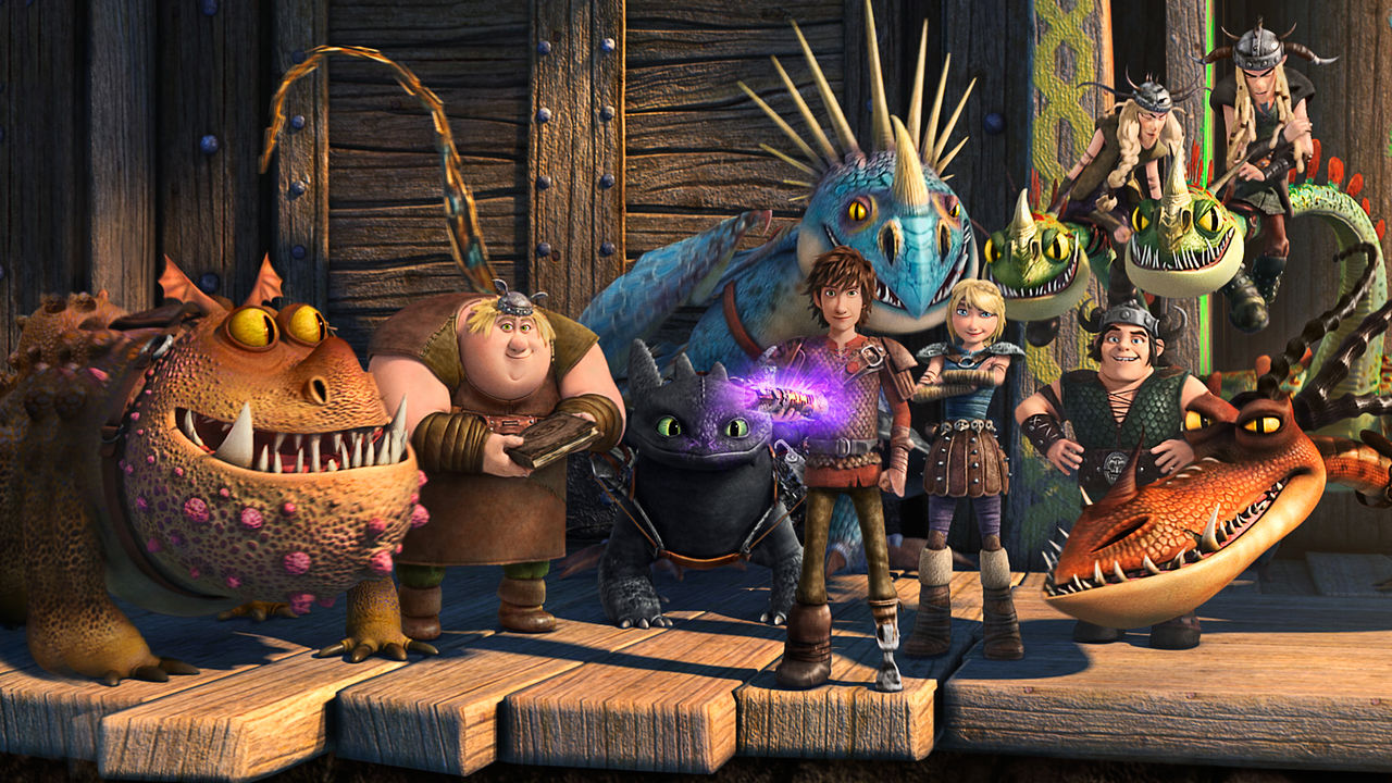How to train the dragon in your living room dad logic how to train the dragon in your living room ccuart Images