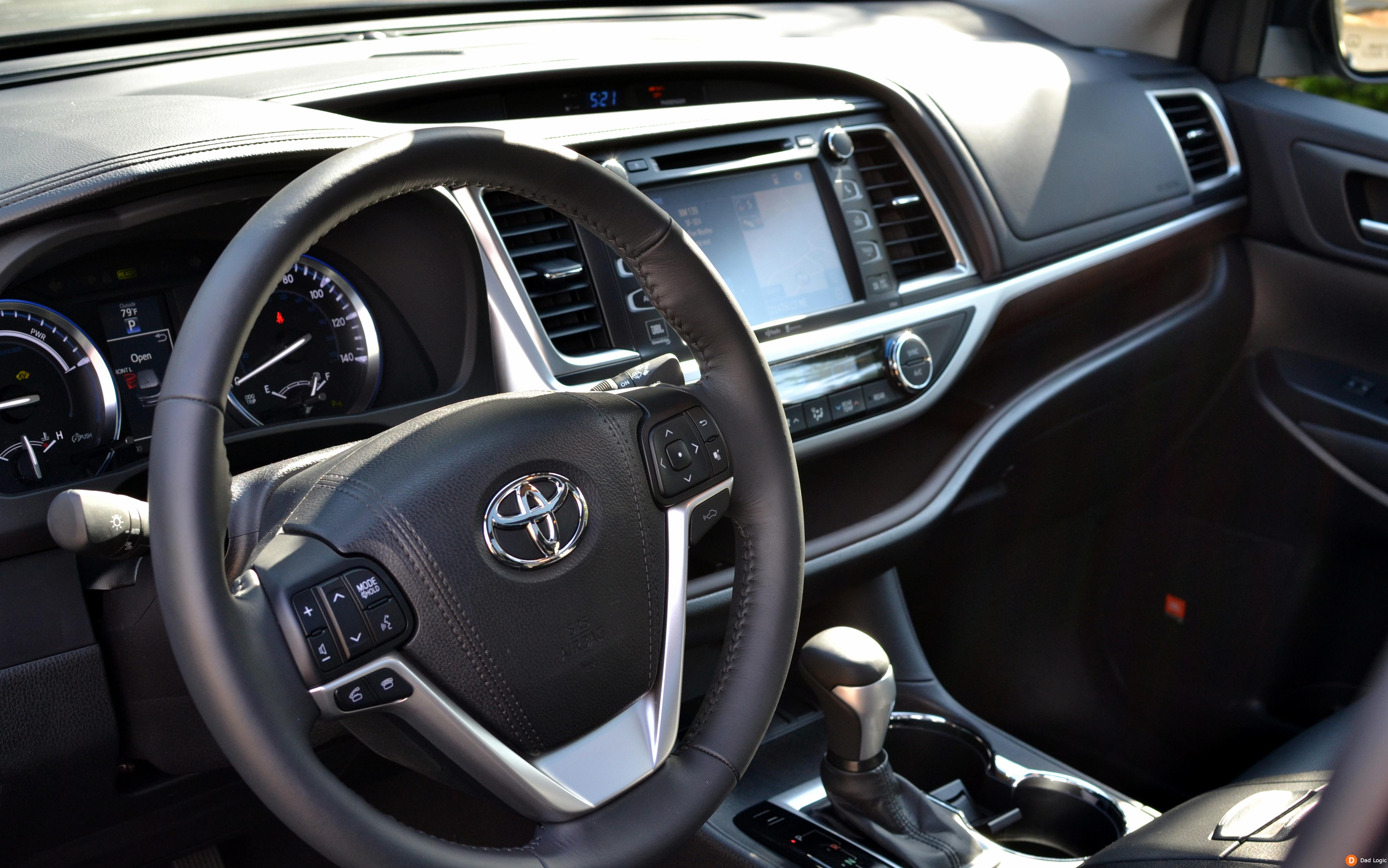 highlander walkaround youtube interior toyota watch show limited auto detroit exterior awd and