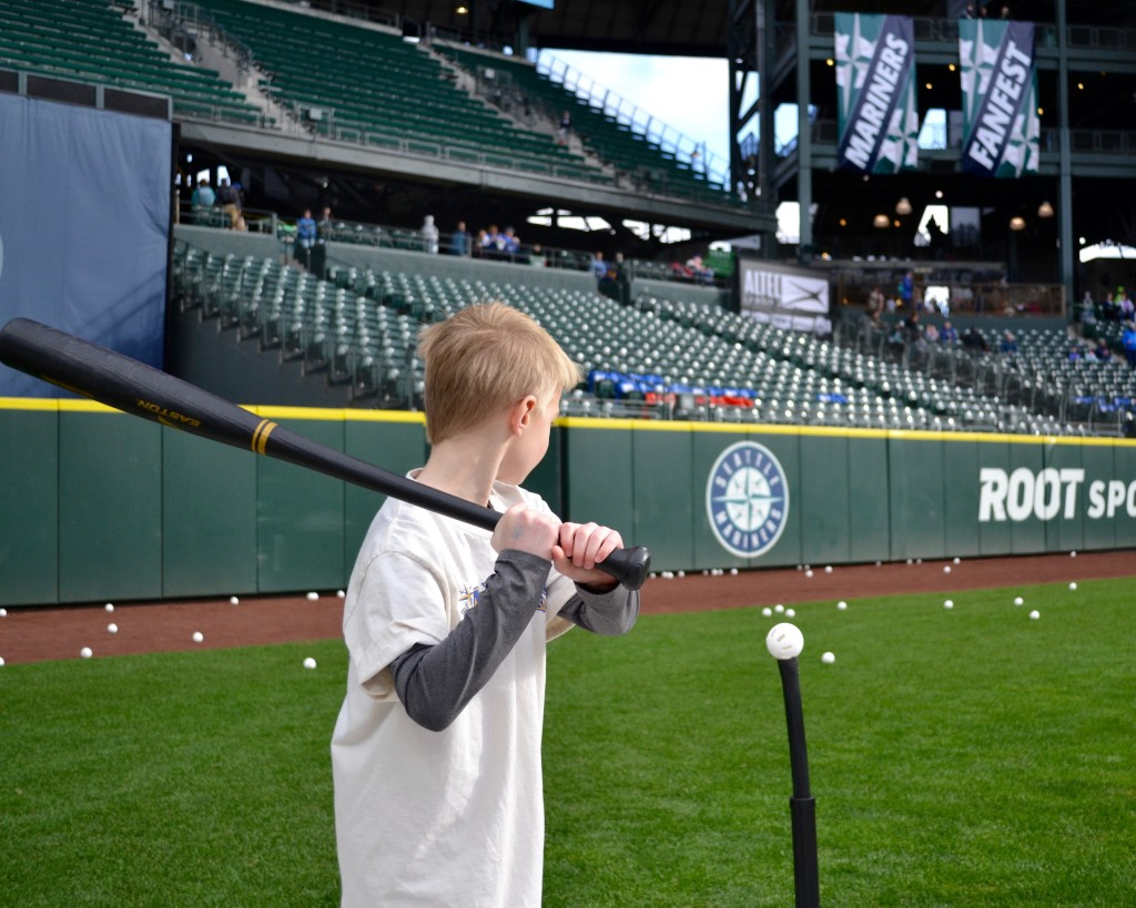 A Treat for Families: Seattle Mariners FanFest Returns for the 18th Year