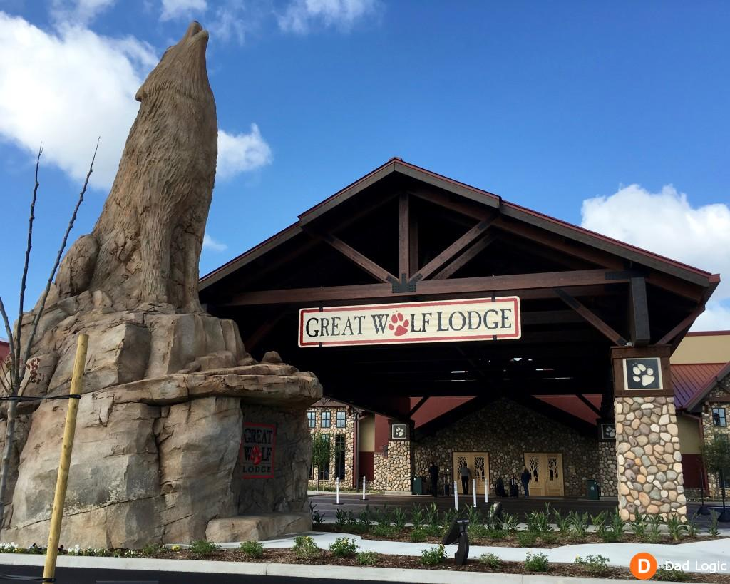 A Parent's Guide to Great Wolf Lodge California - Dad Logic