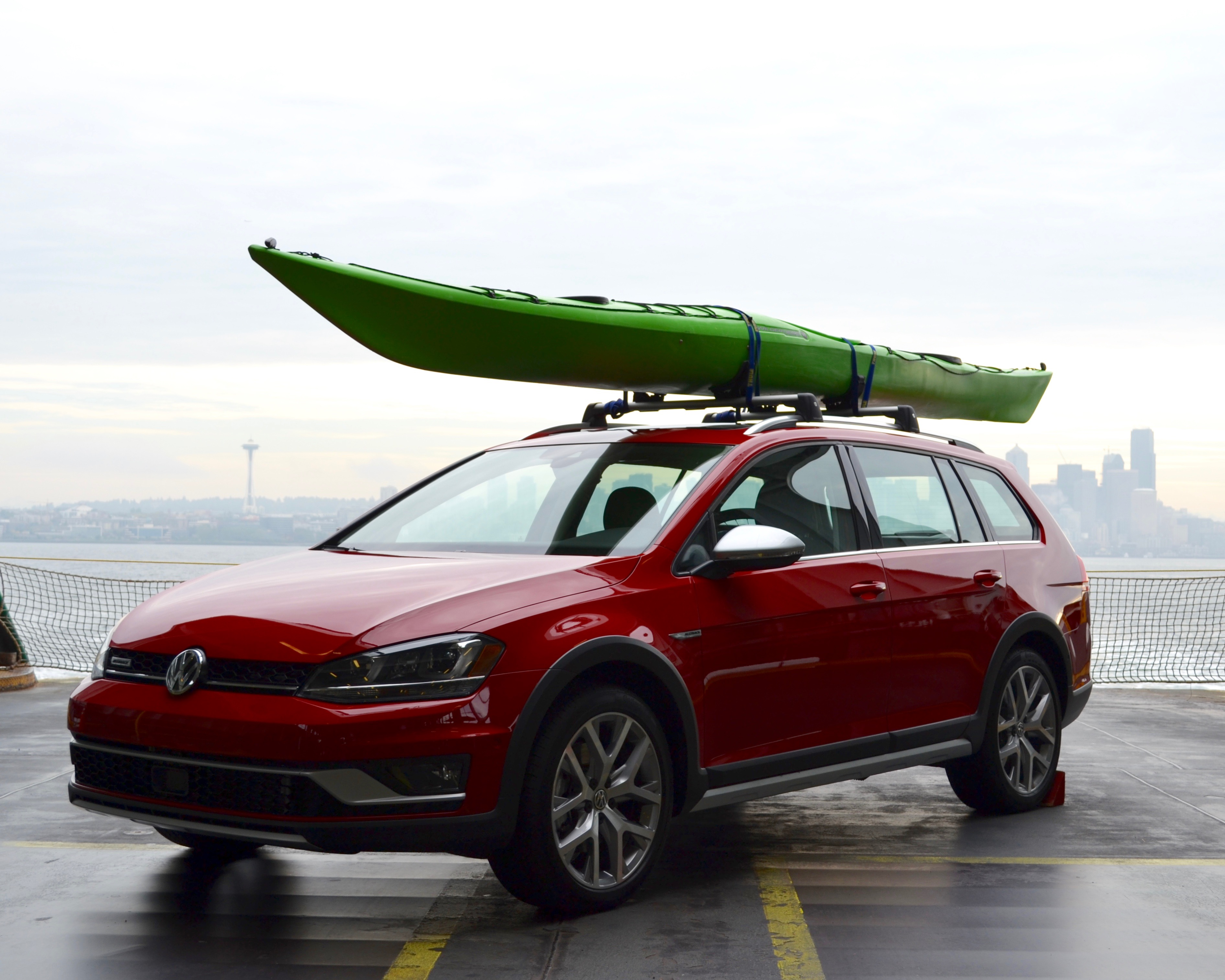 we wa getaway with seattle were rave tacoma where volkswagen kids review