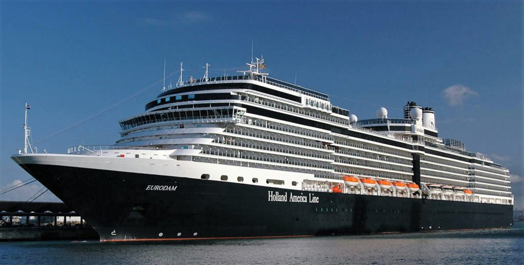 Holland America Line Marks its 70th Year Sailing in Alaska