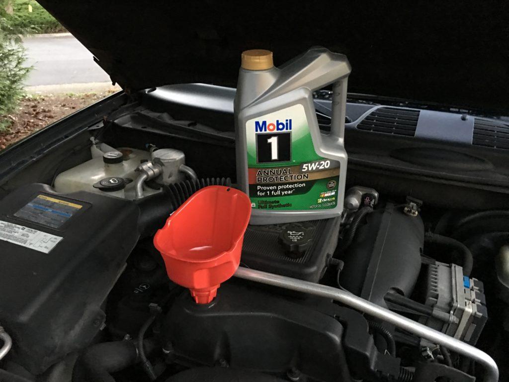 5 DIY Car Maintenance Tips You Can Handle