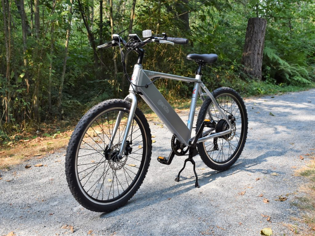 Genze Electric Bikes Give Your Commute A Boost Dad Logic